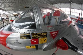 2420 - Portugal - Air Force Cessna T-37C Tweety Bird
