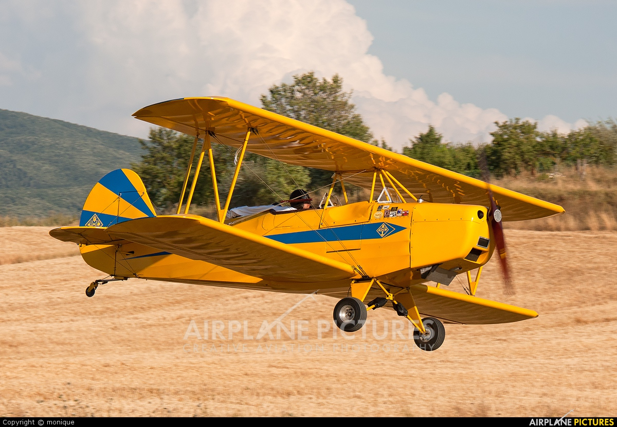 Fisher Flying Products | Aircraft Kits