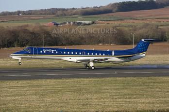 PR-PSR - Punto Azul Embraer ERJ-145