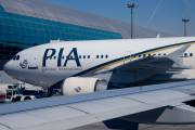 PIA - Pakistan International Airlines AP-BGN image