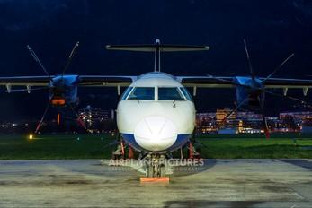 OE-LKH - Air Alps Dornier Do.328
