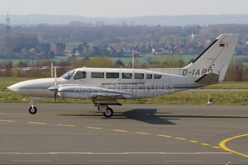 D-IAPD - Private Cessna 404 Titan