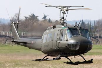 MM80556 - Italy - Army Agusta / Agusta-Bell AB 205