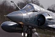 99 - France - Air Force Dassault Mirage 2000C aircraft