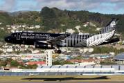 Air New Zealand ZK-OJR image