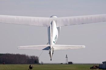 D-6319 - Sportfluggruppe Nordholz/Cuxhaven Schleicher Ka-6