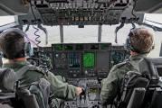 ZH885 - Royal Air Force Lockheed Hercules C.5 aircraft