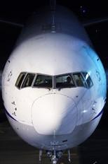 JA8291 - ANA - All Nippon Airways Boeing 767-300