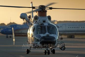 PA-41 - Argentina - Coast Guard Aerospatiale AS365 Dauphin II