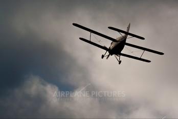 SP-WKI - ZUA Mielec Antonov An-2