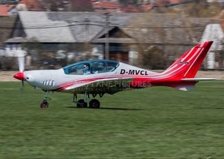 D-MVCL - Private Shark Aero Shark