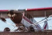 N3907L - Private Piper PA-18 Super Cub aircraft