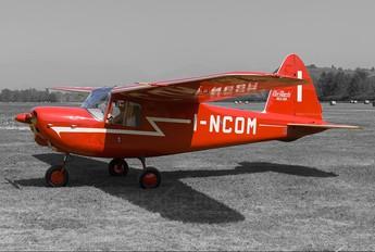 I-NCOM - Private Aermacchi MB-308