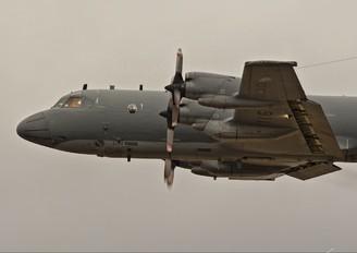 140116 - Canada - Air Force Lockheed CP-140 Aurora