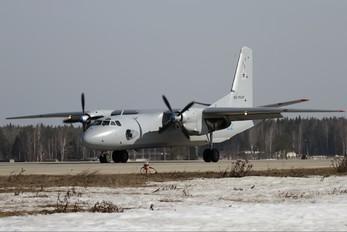 02 - Russia - Air Force Antonov An-26 (all models)