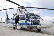 EC-JXY - MAPA - Secretaria General de Pesca Maritima Aerospatiale AS365 Dauphin II aircraft