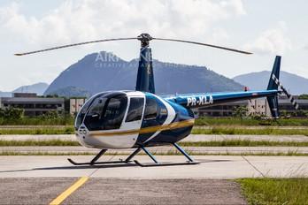 PR-KLA - Private Robinson R44 Astro / Raven