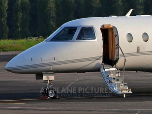 OE-GLF - Avcon Jet Gulfstream Aerospace G150