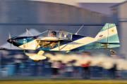 LV-X315 - Private Rans S-10 Sakota aircraft