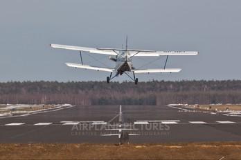SP_WKI - ZUA Mielec Antonov An-2