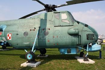117 - Poland - Navy Mil Mi-4ME