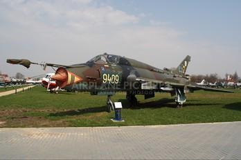 9409 - Poland - Air Force Sukhoi Su-22M-4