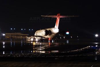 JA005D - JAL - Japan Airlines McDonnell Douglas MD-90