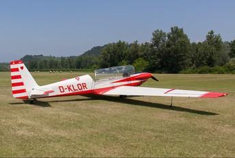 I-KLOR - Private Fournier RF-5