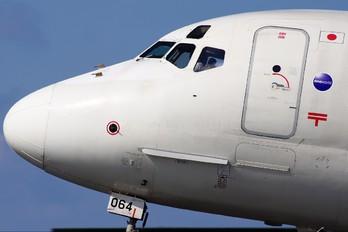 JA8064 - JAL - Japan Airlines McDonnell Douglas MD-90