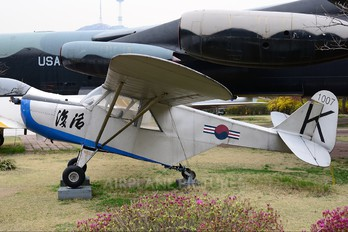 1007/K - Korea (South) - Air Force Buwhalho 1007/K