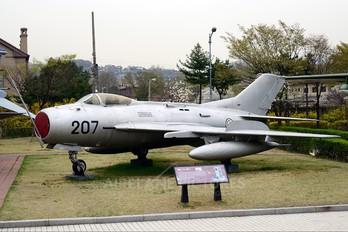 207 - Korea (North) - Air Force Shenyang J-6
