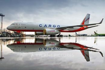 RA-64052 - Transaero Cargo Tupolev Tu-204C