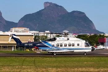 PR-OHE - Omni Táxi Aéreo Sikorsky S-92