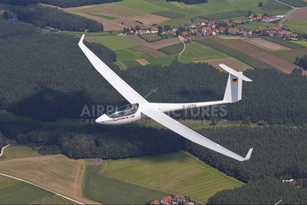 D-6126 - Private Schleicher ASH-26