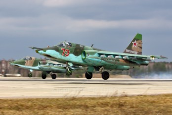 73 - Russia - Air Force Sukhoi Su-25