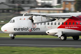 SP-EDG - euroLOT ATR 42 (all models)