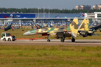 901 - Russia - Air Force Sukhoi Su-35
