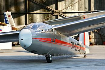 OM-0233 - Aeroklub Žilina LET L-23 Superblaník