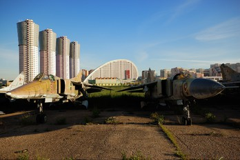 51 - Russia - Air Force Mikoyan-Gurevich MiG-27