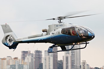 PR-YAS - Private Eurocopter EC130 (all models)