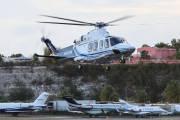 N491SM - Omni Táxi Aéreo Agusta Westland AW139 aircraft