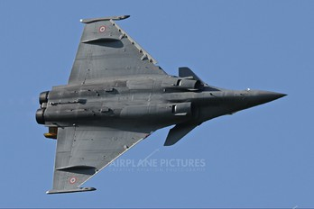 104 - France - Air Force Dassault Rafale C