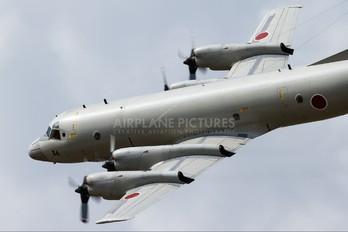 5036 - Japan - Maritime Self-Defense Force Lockheed P-3C Orion