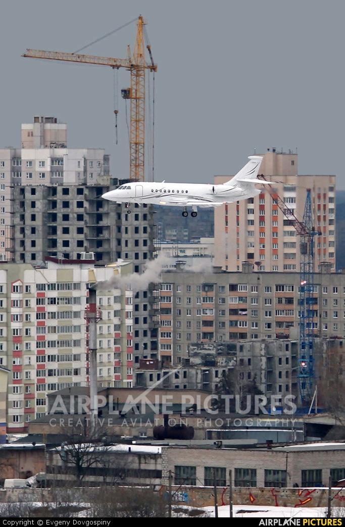 Airfix Aviation OH-FIX aircraft at Minsk-1