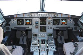 PT-MXD - TAM Airbus A321
