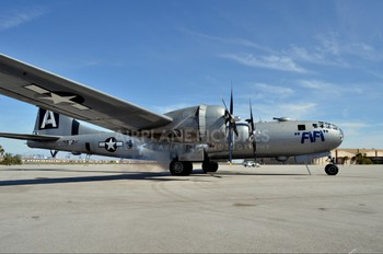 NX529 - American Airpower Heritage Museum (CAF) Boeing B-29 Superfortress