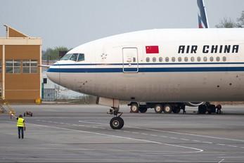 B-2068 - Air China Boeing 777-200