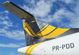 PR-PDD - Passaredo Linhas Aéreas ATR 72 (all models)