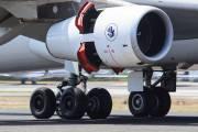 F-GLZP - Air France Airbus A340-300 aircraft
