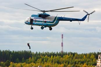 RA-22726 - KomiAviaTrans Mil Mi-8T